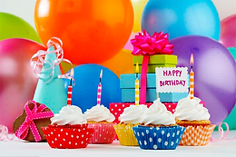 Типография «ХАРМЕНС» празднует свой 24 день рождения!