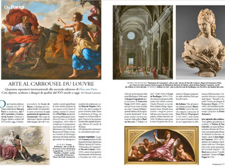 PRESSE INTERNATIONALE // F. BAULME FINE ARTS A FINE ARTS PARIS