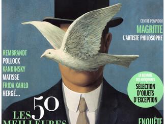 PRESSE // Beaux Arts Magazine : La Biennale des Antiquaires