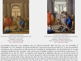 PRESSE // La Tribune de l'Art : Plusieurs acquisitions récentes du Musée Fabre