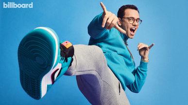Logic for Billboard Magazine