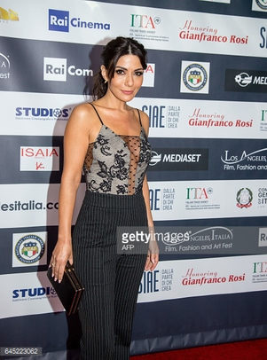 Marisol Nichols (Riverdale) Italia Film Festival