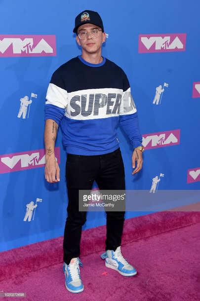 Logic: VMA's 2018