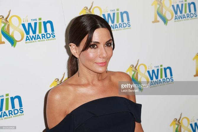 Marisol Nichols (Riverdale) WIN Awards