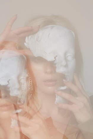 Sicky Mag x White Horse Agency