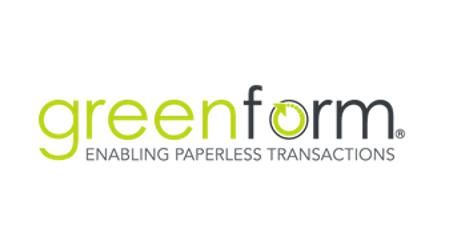 greenform® – a software solution