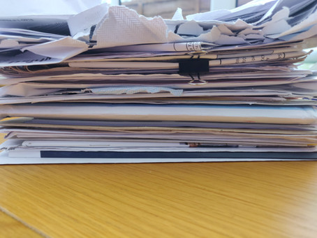 Document Scanning Service – Let us scan your documents!
