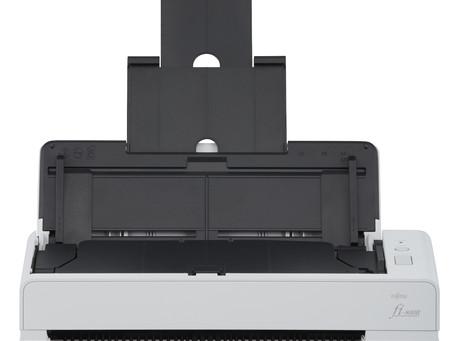 New Fujitsu Scanner announced – the Fujitsu fi-800R