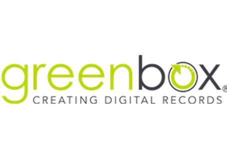 greenbox® – capturing digital records