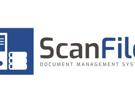 ScanFile V10 – a document management system