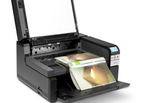 Kodak Alaris i2900