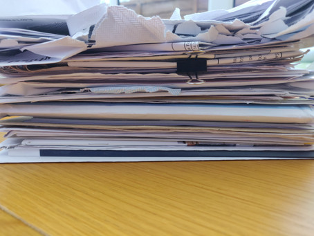 Document Scanning Service – Let us scan your documents for you!