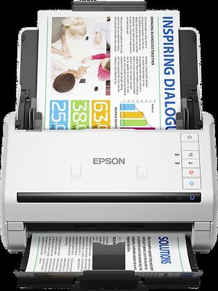 Epson WorkForce DS-530II