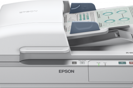 Epson WorkForce DS-7500