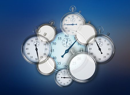 Managing your time effectively – work smarter