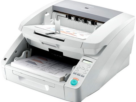 Our services – Consulting, document scanning service and more