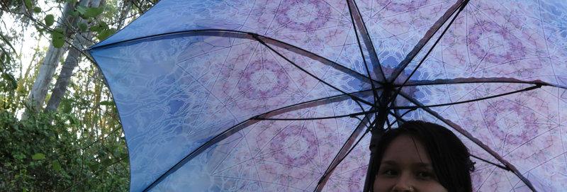 Angel Umbrella