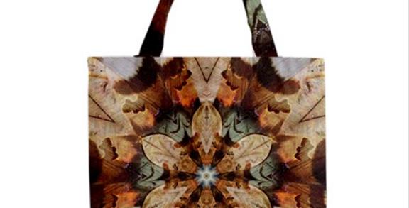 Kookaburra Dreams Canvas Tote Bag