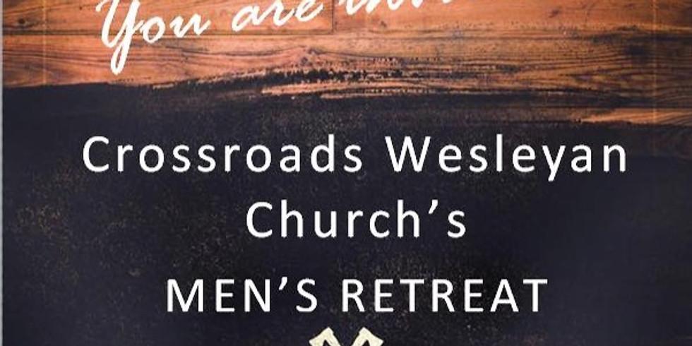 Men's Retreat (1)