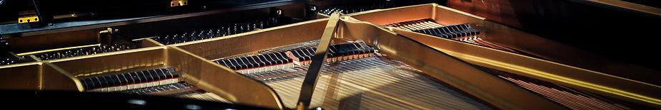 Piano lesson of Finger Waltz