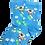 Foozy's Koala Bear Socks