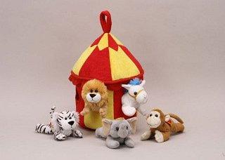Circus Animal House by Unipak