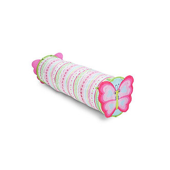 Melissa & Doug Sunny Patch Cutie Pie Butterfly Tunnel