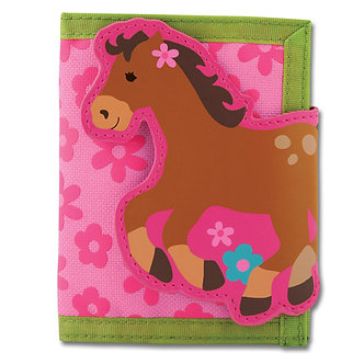 Horse Wallet by Stephen Joseph