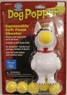 Dog Popper Toy by Hog Wild Toys