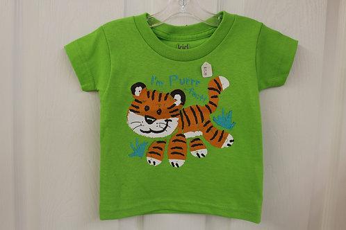 I'm Purrr-fect! Baby T-Shirt by Stephen Joseph