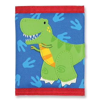 T-Rex Dinosaur Wallet by Stephen Joseph