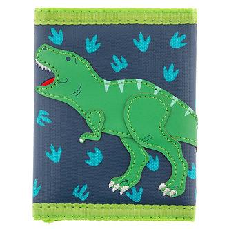 Prehistoric T-Rex Dinosaur Wallet by Stephen Joseph