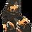 Foozy's Moose Socks
