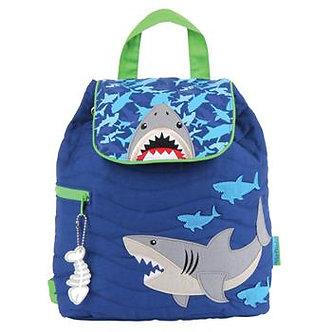 Shark Backpack by Stephen Joseph