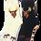 Foozy's Moose Head Socks