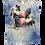 """Gypsy Horses"" Youth Shirt by Sunshirt"