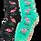 Foozy's Flamingo Socks