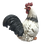 Rooster Figurine by Ganz