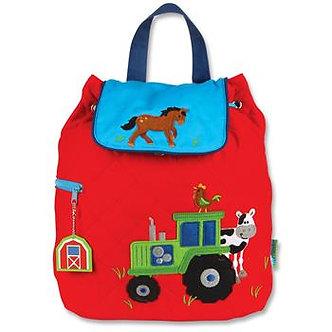 Farm Backpack by Stephen Joseph