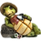 Turtle Welcome Sign Figurine by Gerson