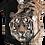 Beaded Tiger Face Shirt by Portman Studios