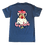 """Hey Chick"" Adult T-Shirt by Girlie Girl Originals"