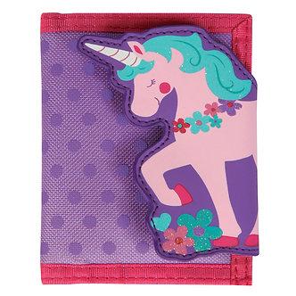 Unicorn Wallet by Stephen Joseph