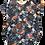 Beaded Dragonfly Shirt by Portman Studios