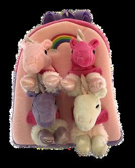 Unicorn Backpack by Unipak