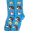 Foozy's Hedgehog Socks