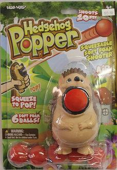 Hedgehog Popper Toy by Hog Wild Toys