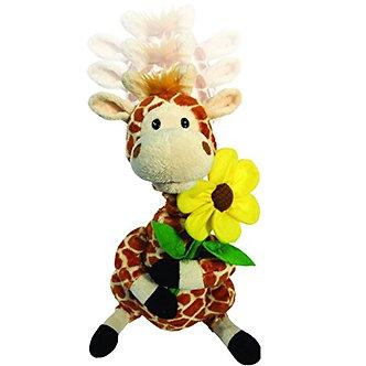 Singing, Animated Gerry the Giraffe by Cuddle Barn