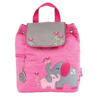 Elephant Backpack by Stephen Joseph