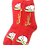 Foozy's Hippo Socks